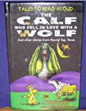The Calf Who Fell in Love with a Wolf, Lisa Kahn, 1571683461