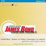 James Bond Collection Volume 2: Golden Boy / Reden ist Silber, Schweigen ist tödlich