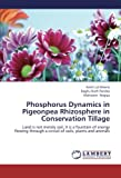 Phosphorus Dynamics in Pigeonpea Rhizosphere in Conservation Tillage: Land is not merely soil, it is a fountain of energy flowing through a circuit of soils, plants and animals