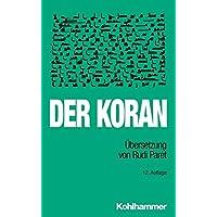Der Koran: Übersetzung von Rudi Paret