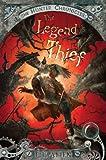 The Legend Thief, E. J. Patten, 1442420359