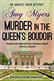 Free eBook - Murder in the Queen s Boudoir
