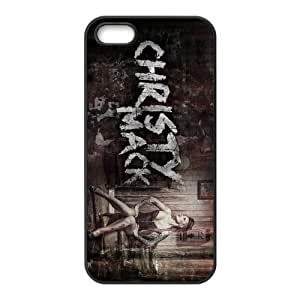 Personalized Christy Mack Hard Case for Apple iPhone 6 4.7 case-AA1628