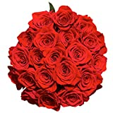Best Flowers - 50 Red Roses | Fresh Flowers Express Delivery Review