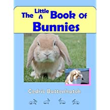 The Little Book Of Bunnies (Easter, Cute, Rhyming Animal Books For Kids, Nursery Rhymes,Books for Toddlers, Preschoolers, Ages 2-5 1)
