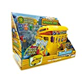MagicBox Zomlings Series 5 Crazy School Bus
