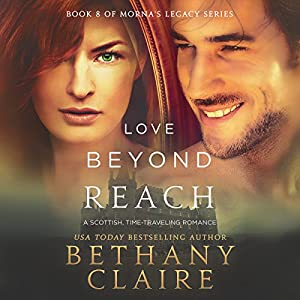 Love Beyond Reach Audiobook