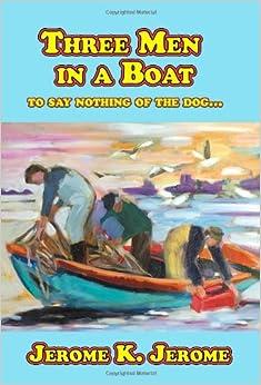 Book review: Three Men in a Boat Companion