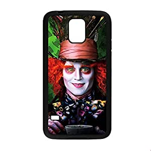 Printing Alice In Wonderland For S5 Galaxy Samsung Durable Phone Case For Kids Choose Design 4
