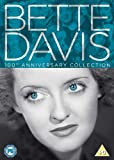 Bette Davis: 100Th Anniversary Collection (6 Dvd) [Edizione: Regno Unito]