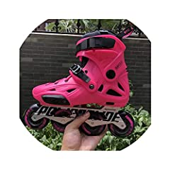 Closure Type:Hook & Loop Brand Name:From Zero Skates Fit:Fits true to size, take your normal size Athletic Shoe Type:Skate Shoes Department Name:Adult Feature:Breathable Model Number:Level Of Practice:Professional Upper Material:PVC Insol...