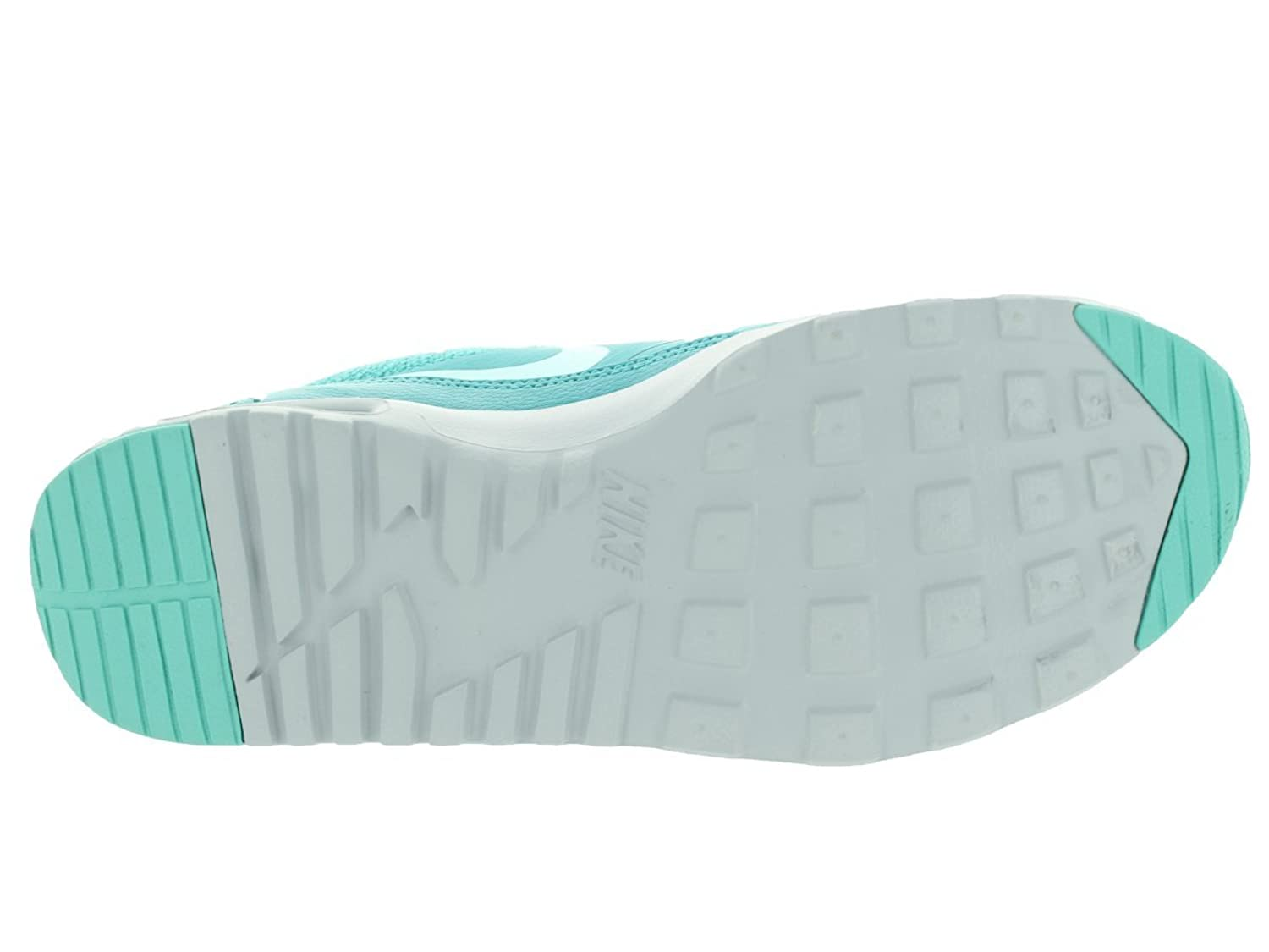 picked up innovative design undefeated x Amazon.com | Nike Womens Air Max Thea Dusty Cactus/Hpr Trq ...