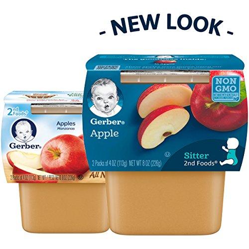 Buy applesauce for babies