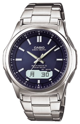 Casio Ceptor Tough Solar WVA M630D 2AJF