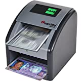 Cassida Automatic Counterfeit Detector With Uv Technology (Omni-ID)