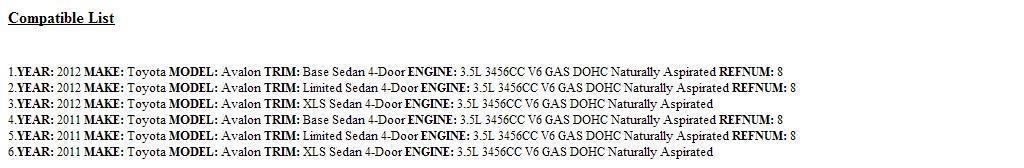 TOYOTA Genuine 71910-07130-C0 Headrest Assembly