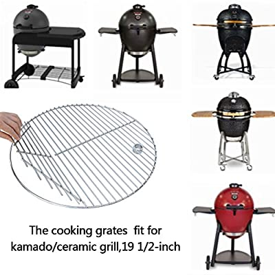 Onlyfire Cooking Grates