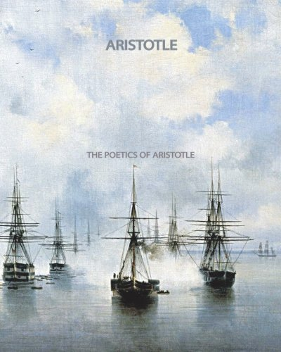 Read Online The Poetics of Aristotle ebook