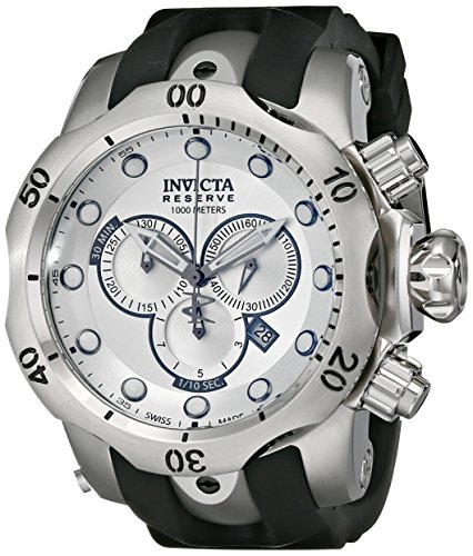 Invicta Men's F0004 Reserve Collection Venom Chronograph Watch Invicta Reserve Venom