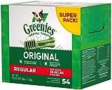 GREENIES Original Regular Size Dental Dog