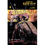 Tokyo Ghost Volume 1: Atomic Garden