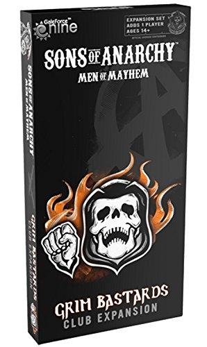 mayhem game - 8
