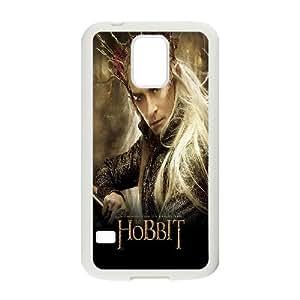 Custom Case Hobbit 2 For Samsung Galaxy S5 M5V6Q2889