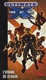 "Afficher ""Ultimate X men n° Mark Millar L'homme de demain"""
