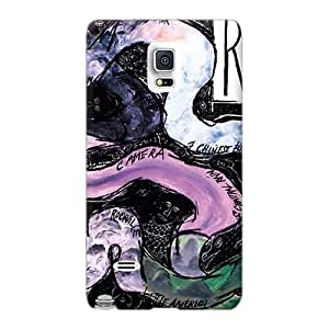 Great Hard Cell-phone Cases For Sumsang Galaxy S3 Mini (bOm3089tpdG) Allow Personal Design Colorful Michael Stipe Image