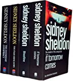 Sidney Sheldon Collection: If Tomorrow Comes, Bloodline, the Doomsday Conspiracy, the Stars Shine Down, the Sands of Time