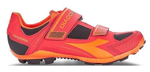 Diadora X Phantom II - Zapatillas de Ciclismo Unisex Adulto: Amazon.es: Zapatos y complementos