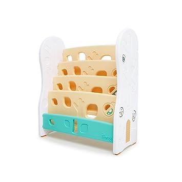 IFAM Design Front Kids Bookshelf Kids Bookcase Storage Childrens