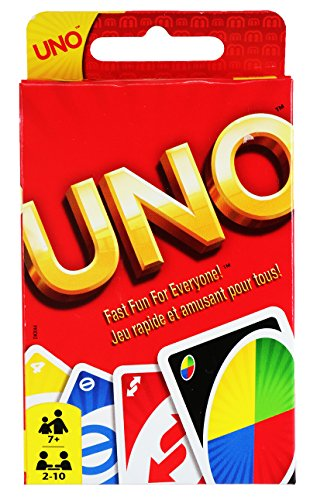 Uno Game Rules - 9