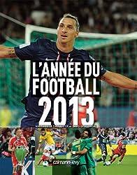 L'Année du football 2013 -nº41-