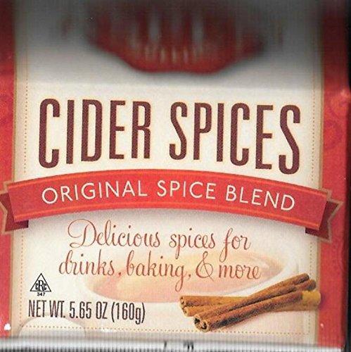 Aspen Mulling Spices 18 pack