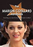 The Marion Cotillard Handbook - Everything you need to know about Marion Cotillard, , 1742446809