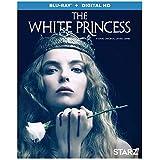The White Princess [Blu-ray]