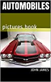 Automobiles: pictures book
