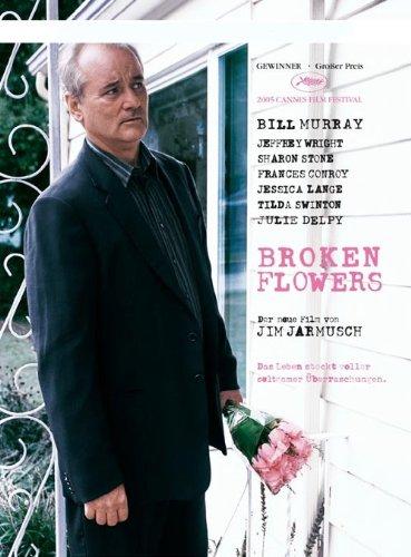Broken Flowers Film