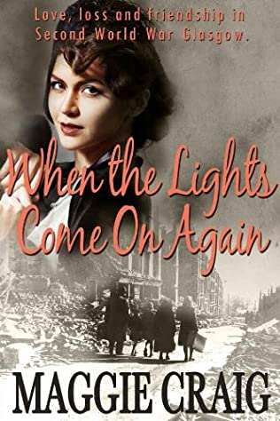 book cover of When the Lights Come on Again
