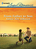 From Father to Son (A Brother's Word Book 2)