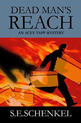 Dead Man's Reach: An Acey Tapp Mystery