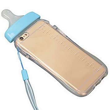 coque iphone 7 biberon