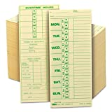 TOP1291 - Tops Time Card for Pyramid Model 331-10