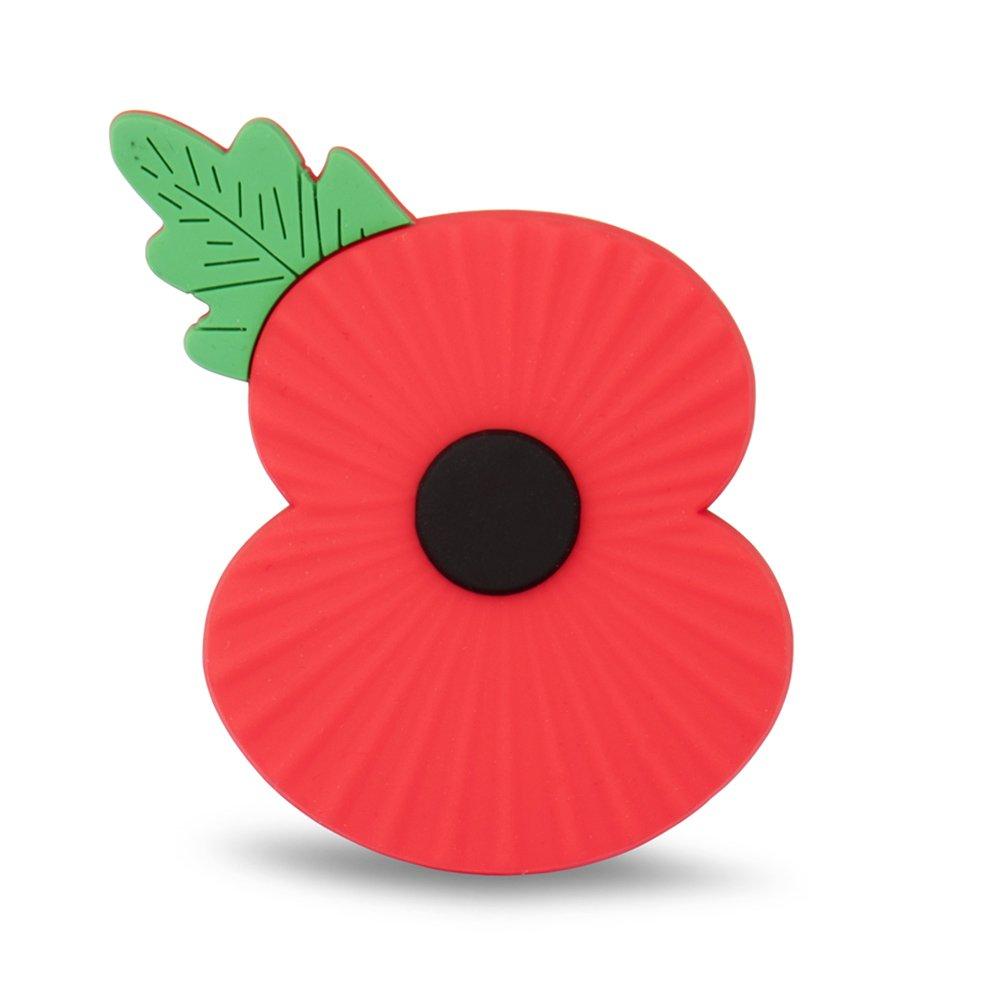 The Royal British Legion Poppy Fridge Magnet
