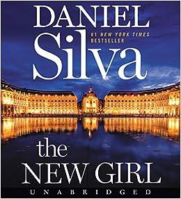 New Girl A Novel The