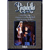 Rigoletto: A Musical Fantasy Ringing of Truth and Filled With Mystery and Love by Feature Films for Families by Leo D. Paur