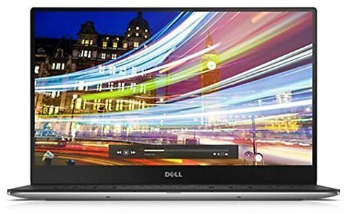 "Dell XPS 13 Ultrabook Laptop (13.3"" Infinity Backlit Disp..."