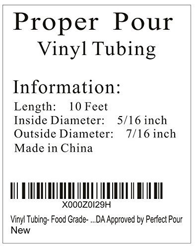 Lowes Food Grade Pvc Tubing