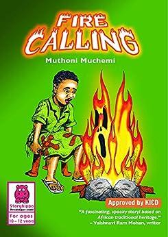 Fire Calling by [Yao, Kiboko]